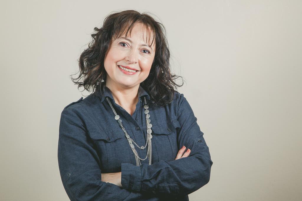 Andrea Herrera Cabaluz