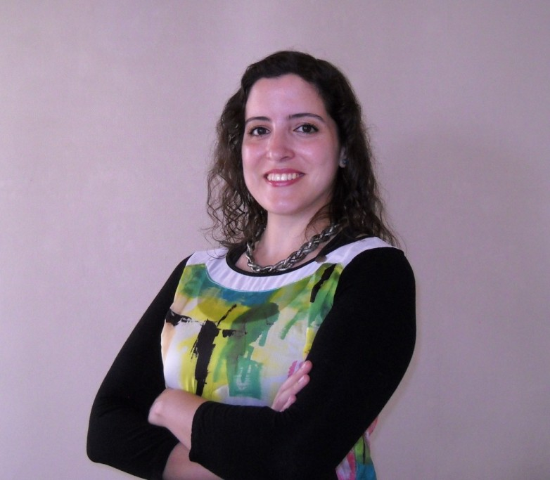 Alexia Loosli Martínez